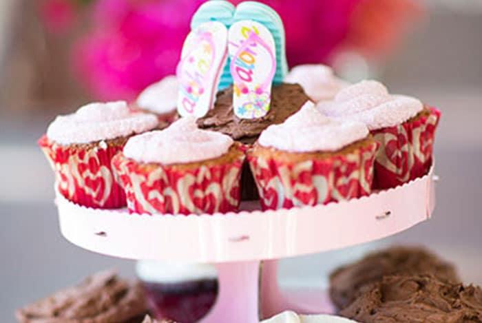 Kauai birthday and anniversary party planning