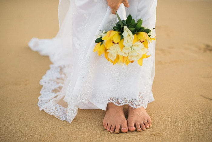 Kauai Weddings