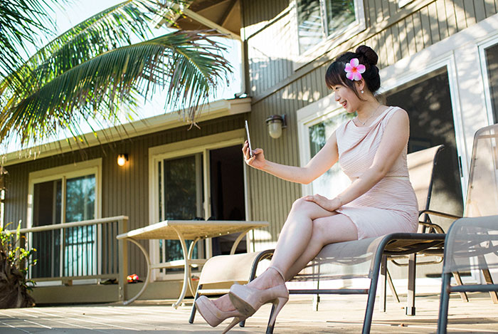 Private Home Wedding Locations on Kauai